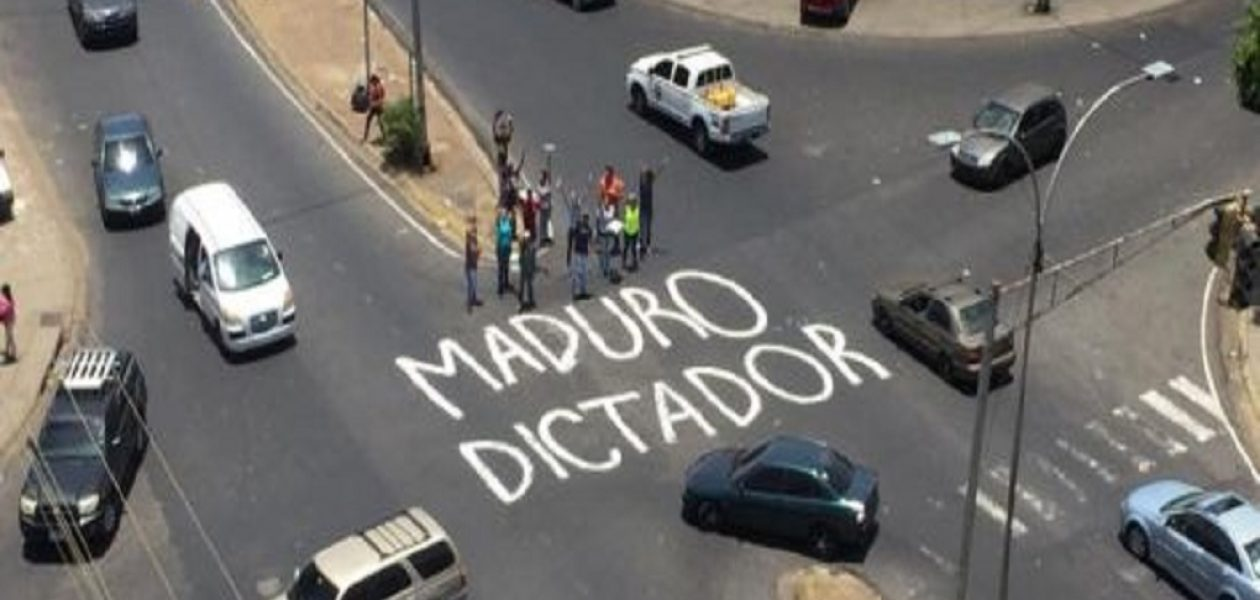 Activación del artículo 350 de la Constitución es apoyada por los guayaneses