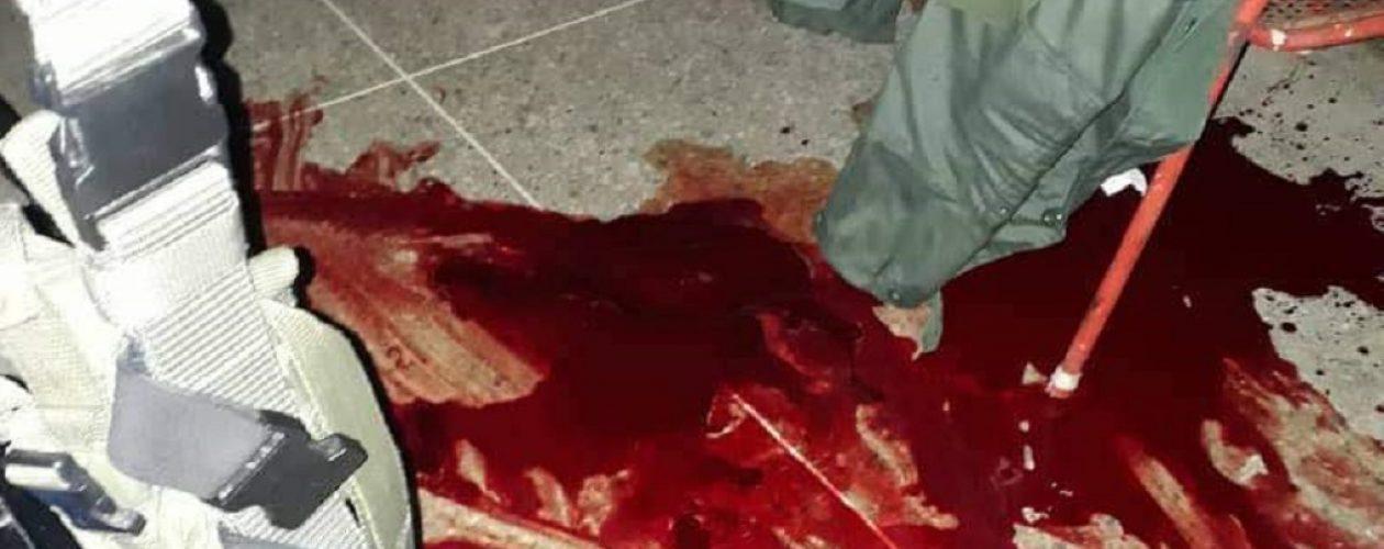 Asalto a comando de la Armada Nacional en Bolívar deja un fallecido