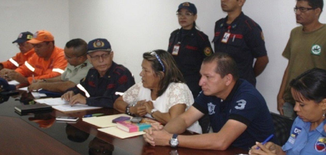 Guayana lista para el asueto de Carnaval 2018