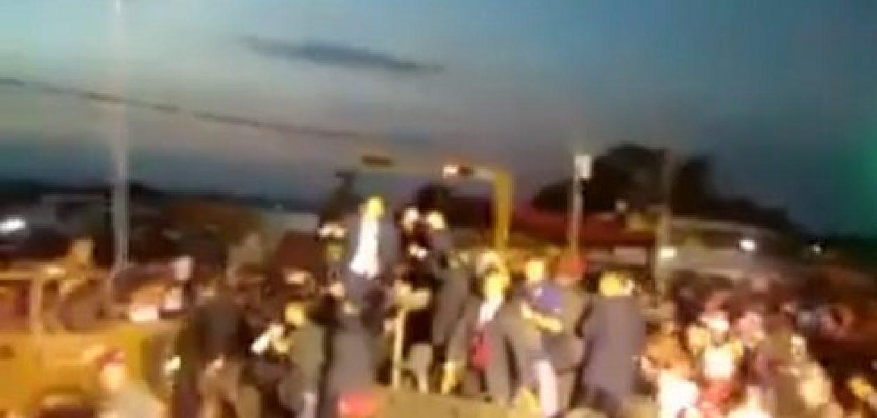 Aumenta a ocho los detenidos por ataque a Maduro en San Félix