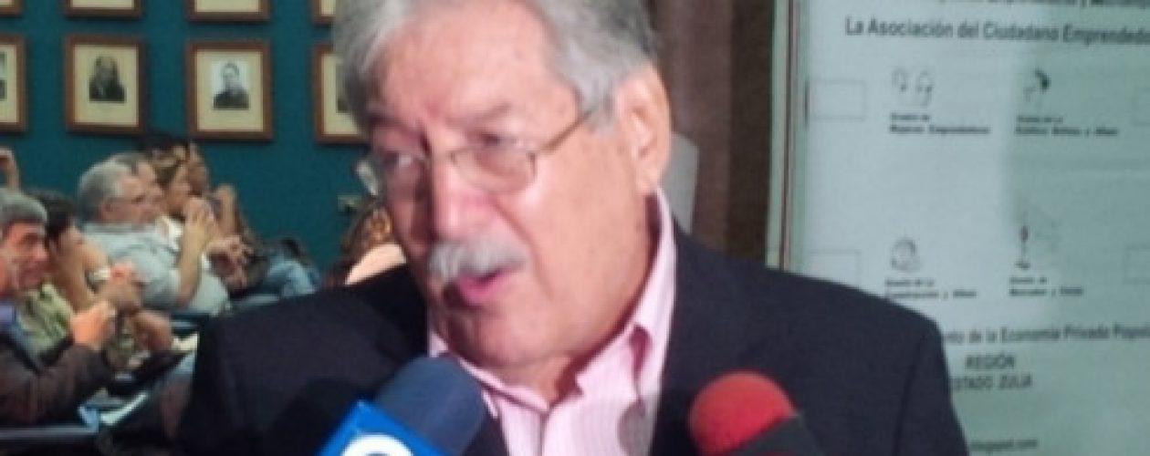 """Inaesin: """"En Venezuela tenemos el salario más bajo de Latinoamérica"""""""