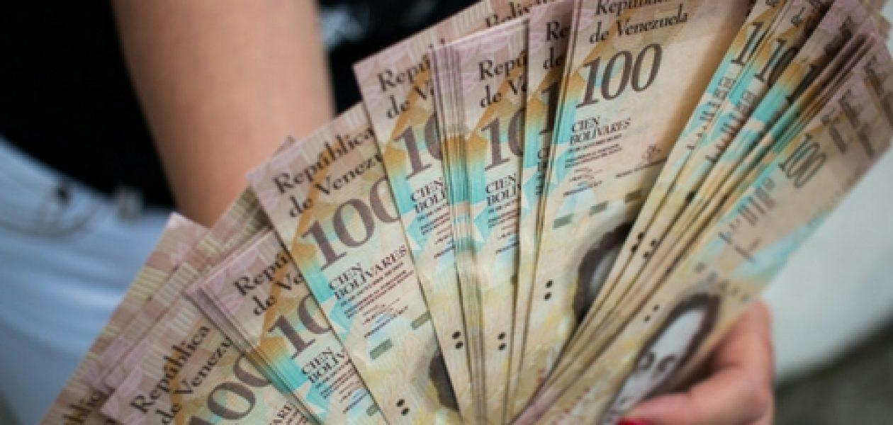 Aumento de sueldo en Venezuela: Así quedó el salario en la administración pública y en la FAN