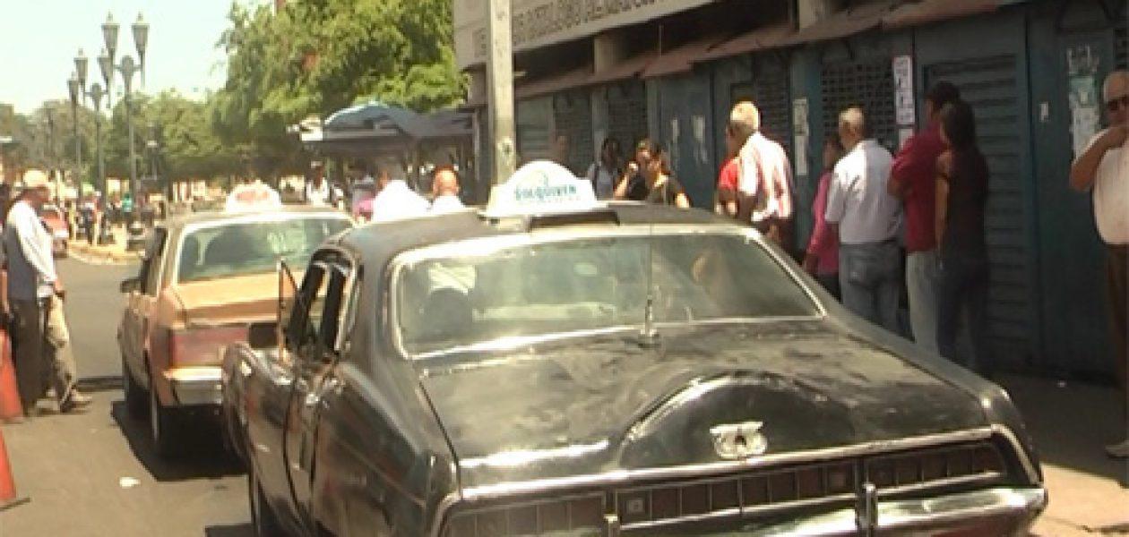 Aumento del pasaje en Maracaibo inicia hoy ¡Prepare el bolsillo!