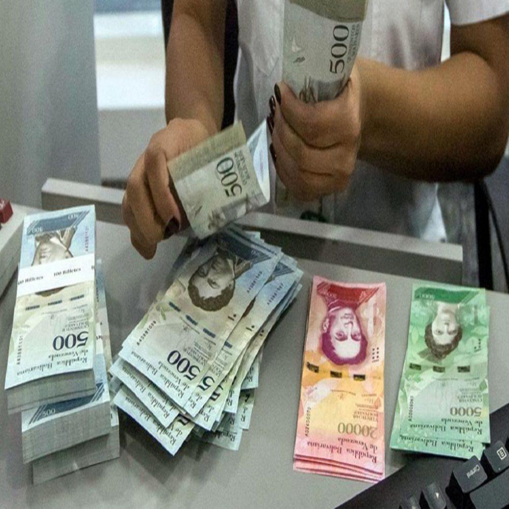 Desde 1 del mayo los precios deben expresarse en BsF y bolívares soberanos
