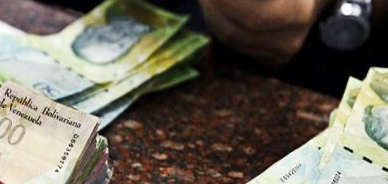 Sudeban ordenó suspensión de avances de efectivo en comercios