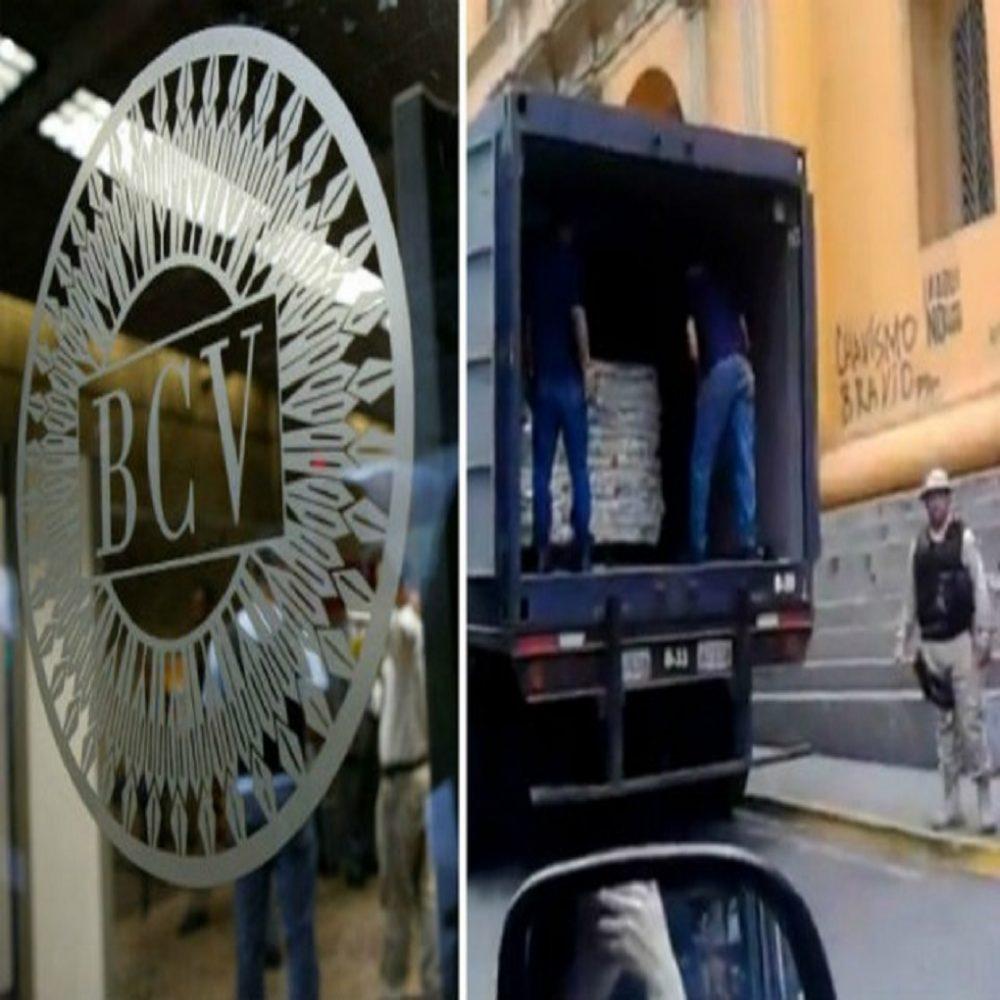 BCV retiró dólares del FMI y pagó millonaria deuda a Citibank, según diputado