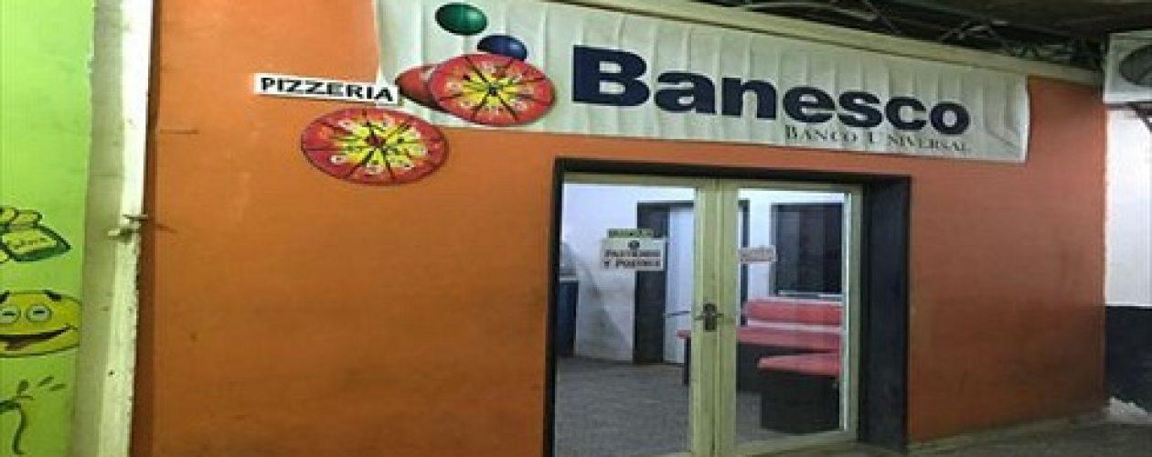 Banesco denuncia existencia de agencia ilegal en penal de Tocuyito