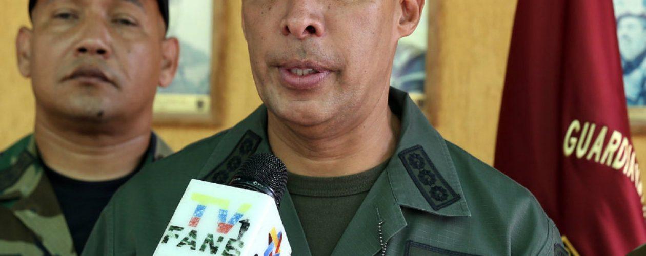 Ministerio Público imputa a Benavides Torres por violación de Derechos Humanos
