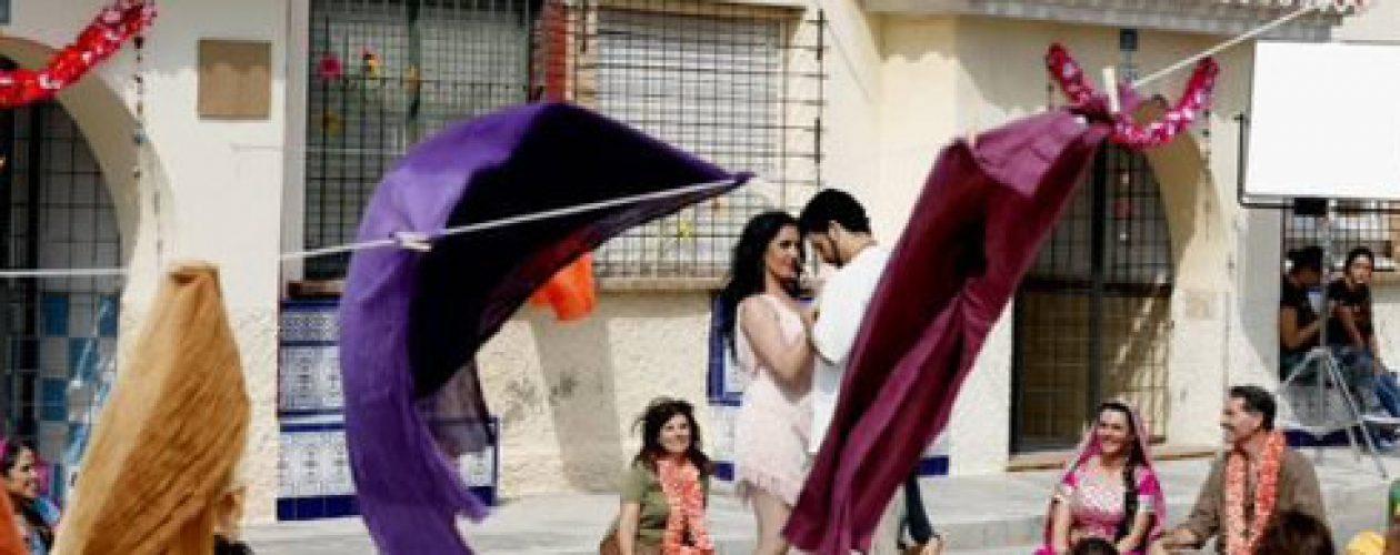 Bollywood made in Spain: Película galardonada con talento venezolano