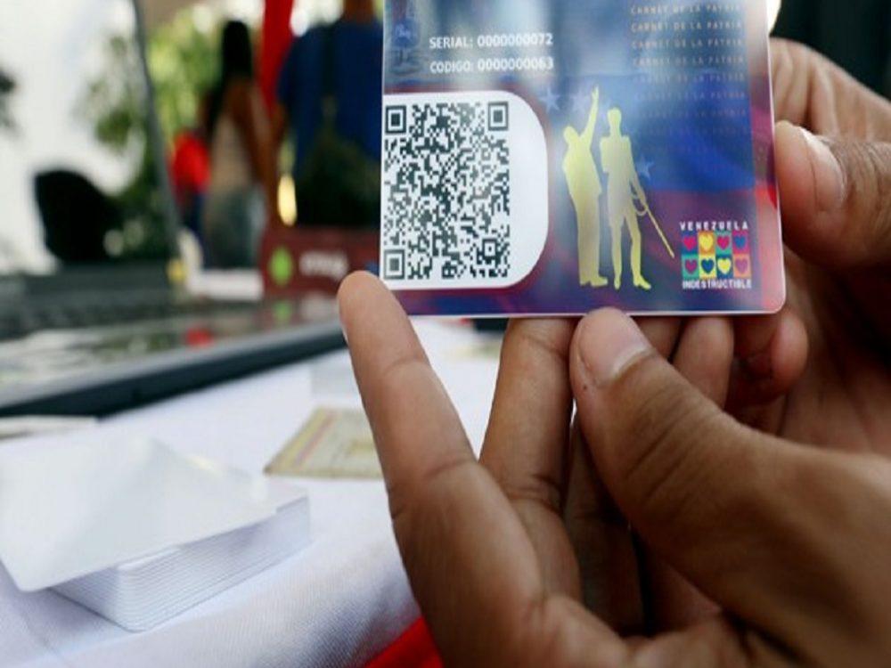 Maduro anunció la creación de un nuevo bono para abril