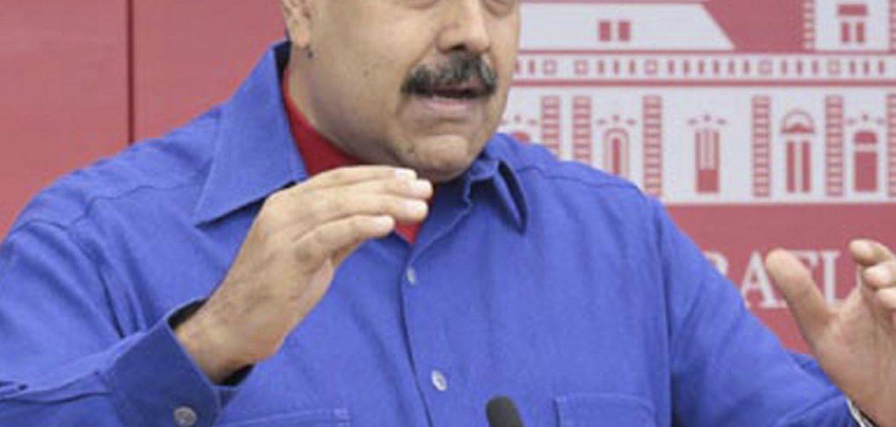 Maduro anuncia pago del «Bono de Reyes» el 6 de enero
