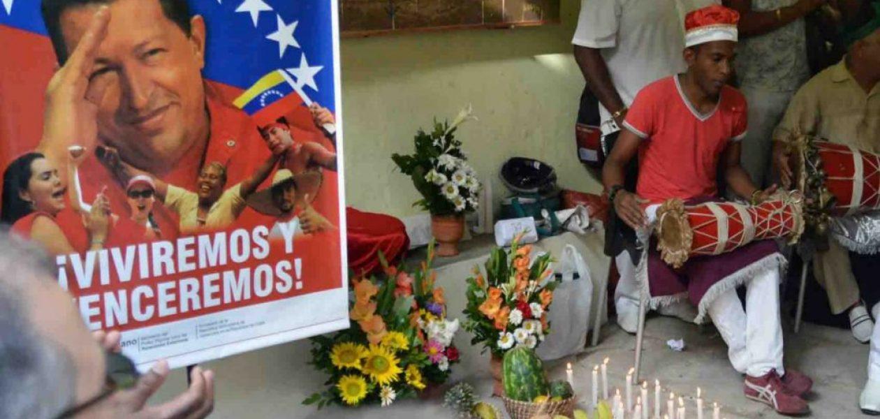 Brujería en Venezuela: el secreto de la revolución bolivariana