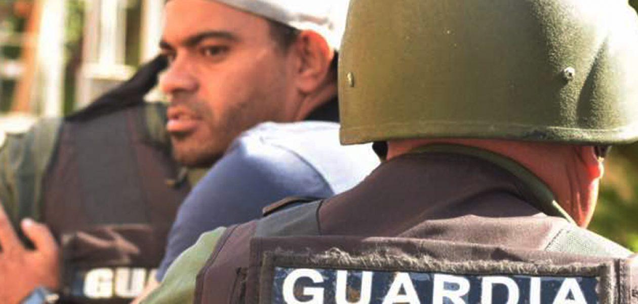 Periodistas detenidos en Maracaibo serán enviados a la Cárcel de Santa Ana