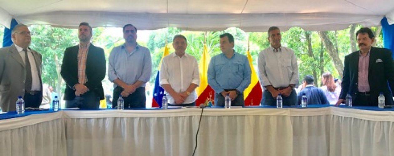 Realizan cabildos abiertos en Carabobo contra la Constituyente