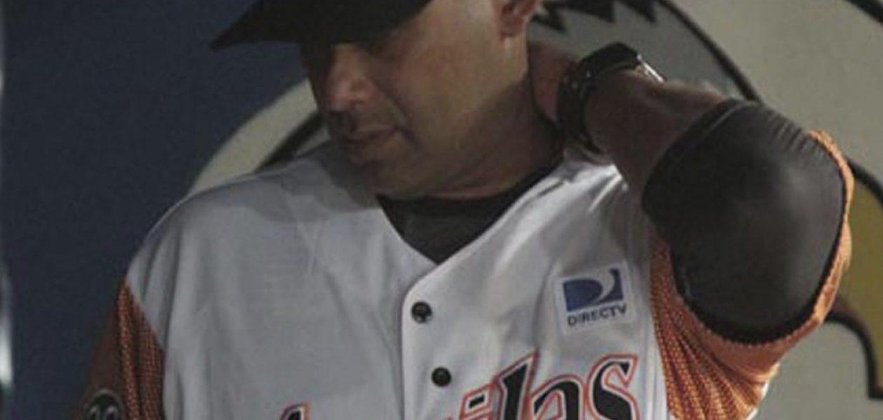 Las Águilas dicen adiós al calendario beisbol profesional venezolano