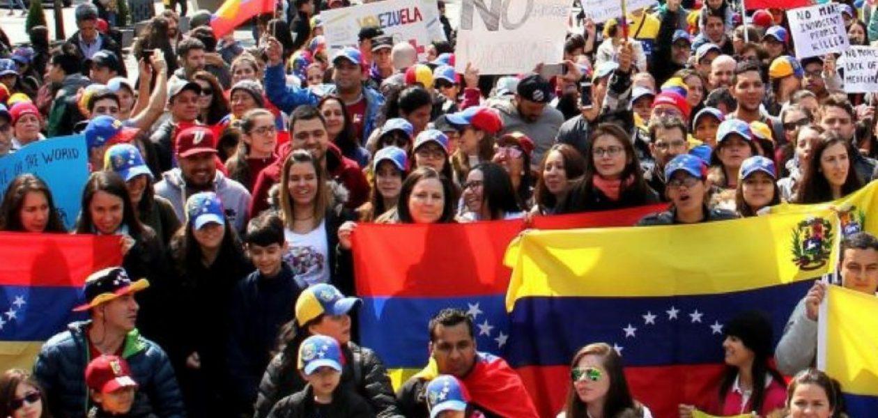 Venezolanos en Canadá pueden ejercer en 50 profesiones