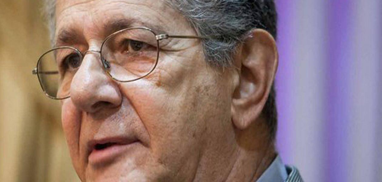 Ramos Allup: Prioridad debe ser abrir canal humanitario cuanto antes