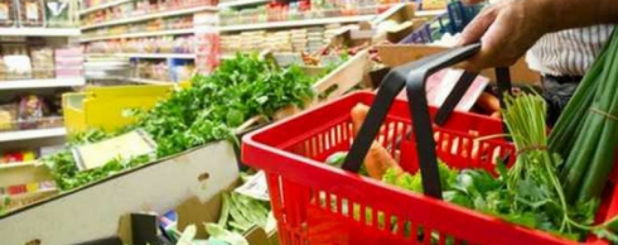 Canasta alimentaria subió a 228.043 Bs en julio