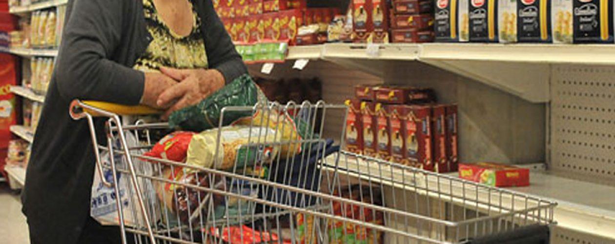 Canasta Básica en Venezuela actualmente sobrepasa los 2 millones