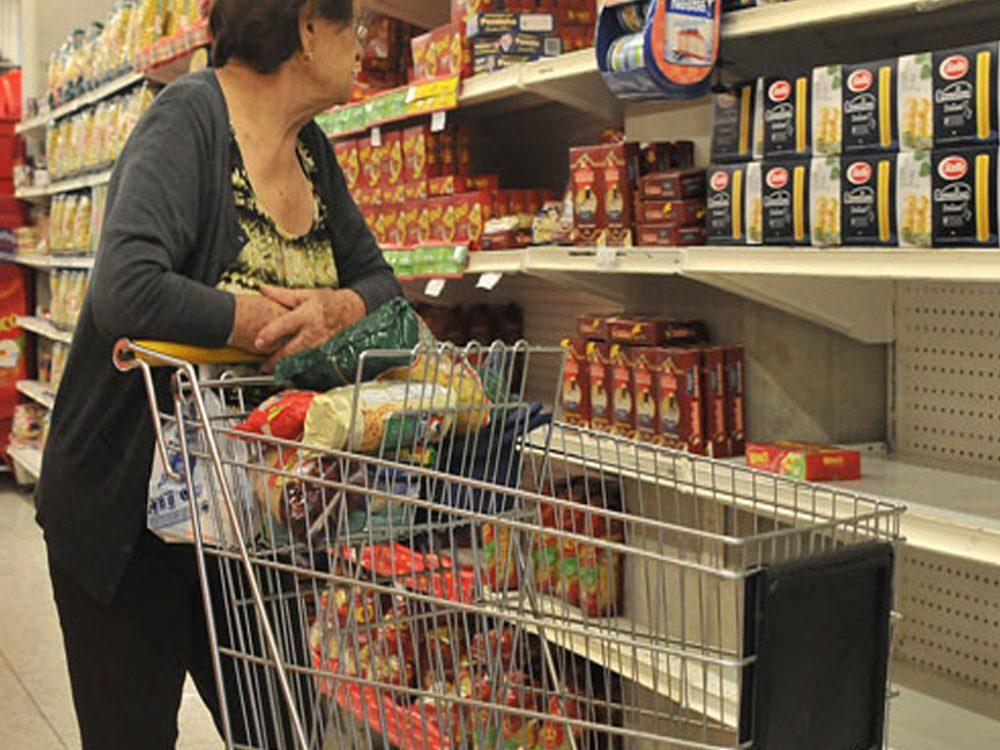 Canasta Alimentaria Familiar superó los 100 millones de bolívares