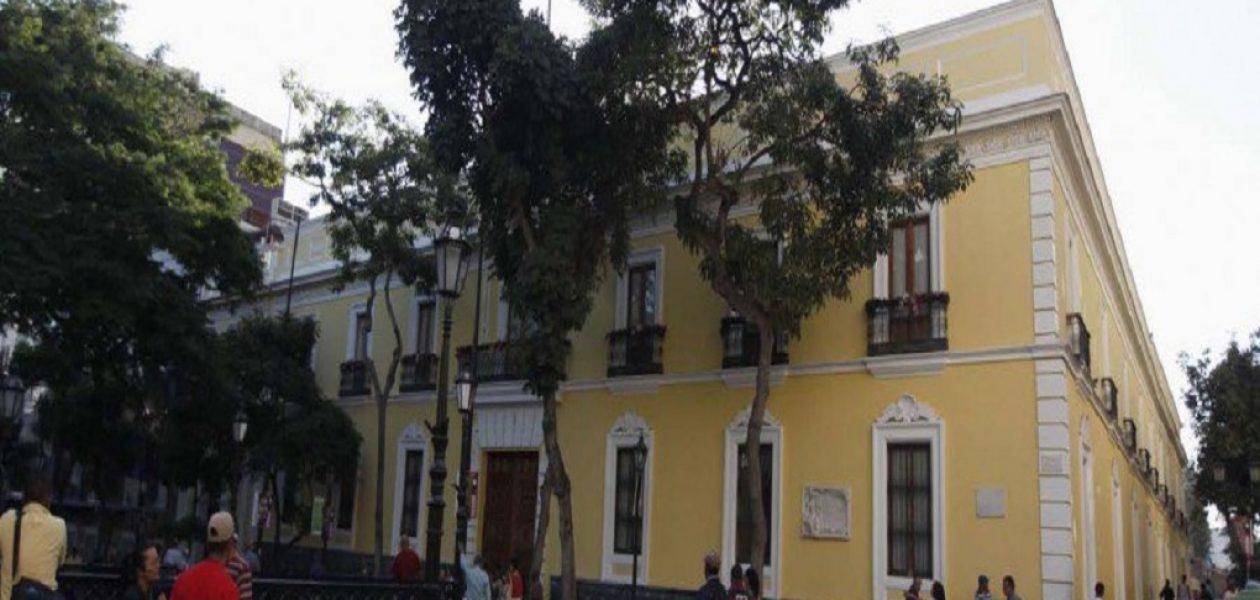 Gobierno de Venezuela dijo que UE pretende supervisar a Venezuela como si se tratase de una colonia bajo su tutela