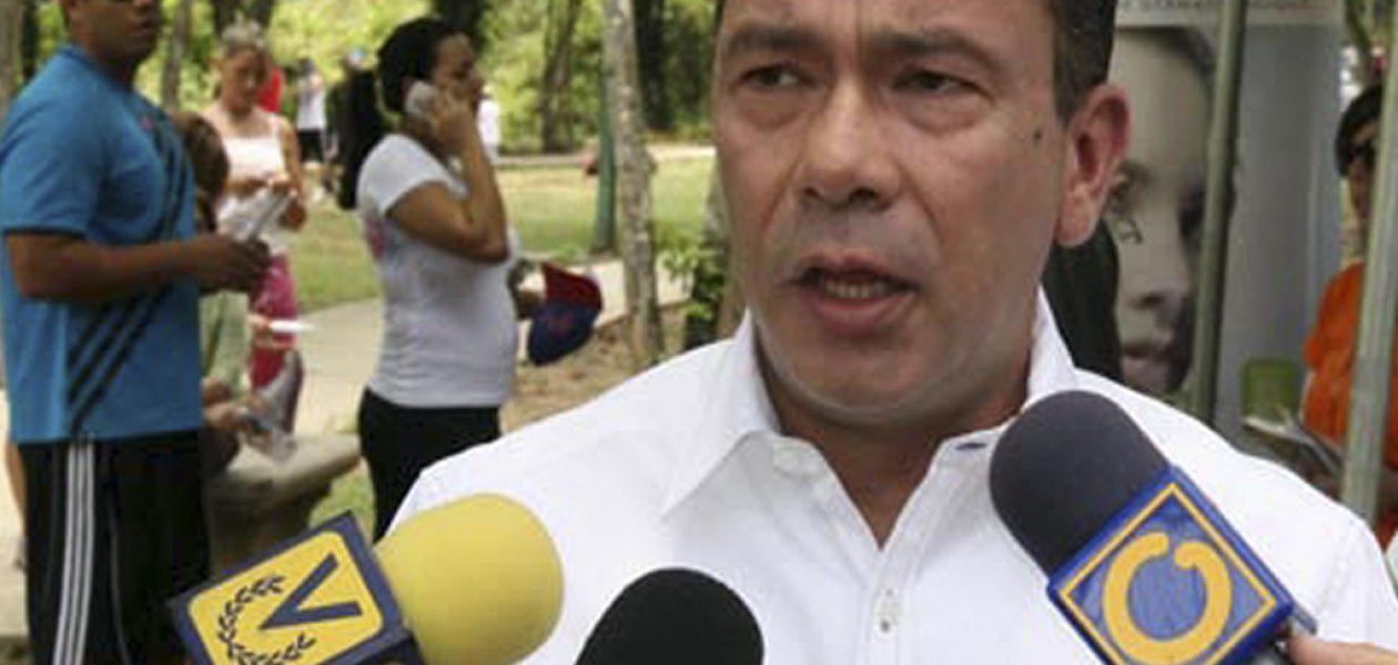MUD exige al CNE abrir el sistema de sustitución de candidatos