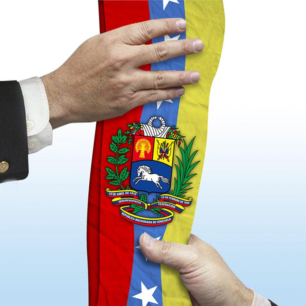Estos serían los candidatos a la Presidencia de Venezuela