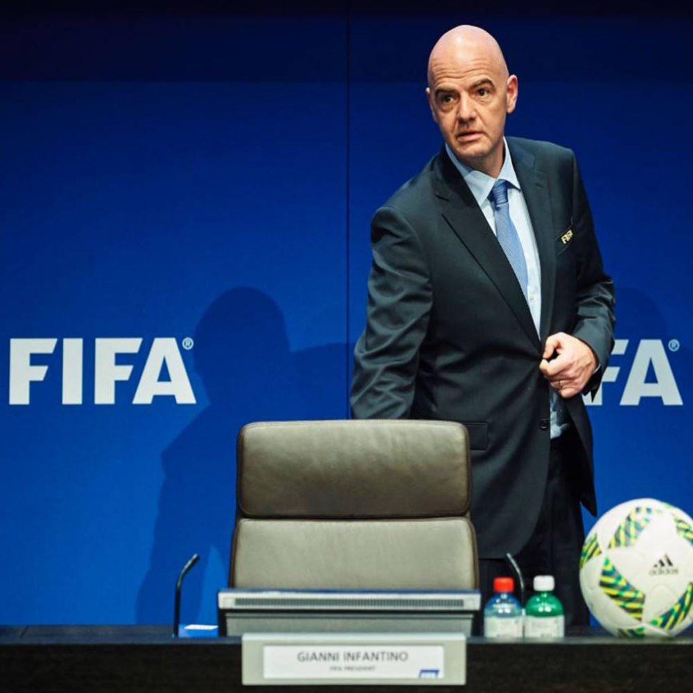 FIFA publica las candidaturas al Mundial 2026, la elección es el 13 de junio