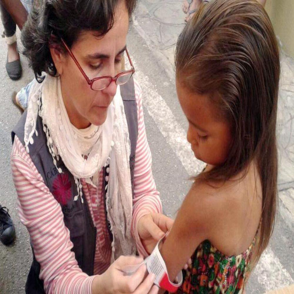 Informe de Caritas Venezuela evidencia violación del derecho a la alimentación