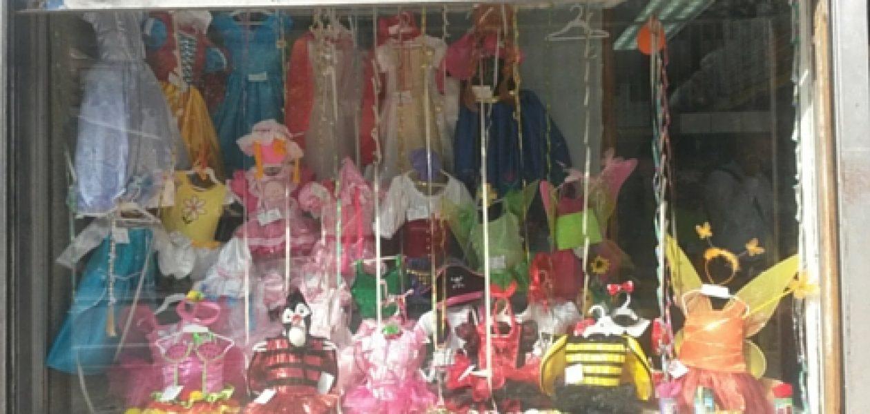 Comprar disfraces este carnaval, desajustó el presupuesto familiar
