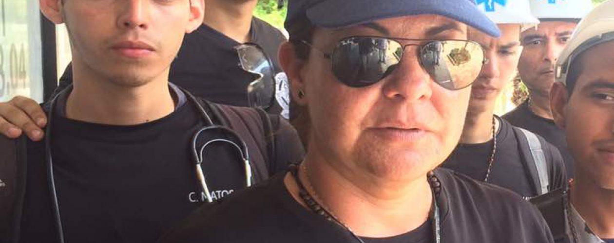 Cascos Azules denuncian hostigamiento por parte del Sebin en el Zulia