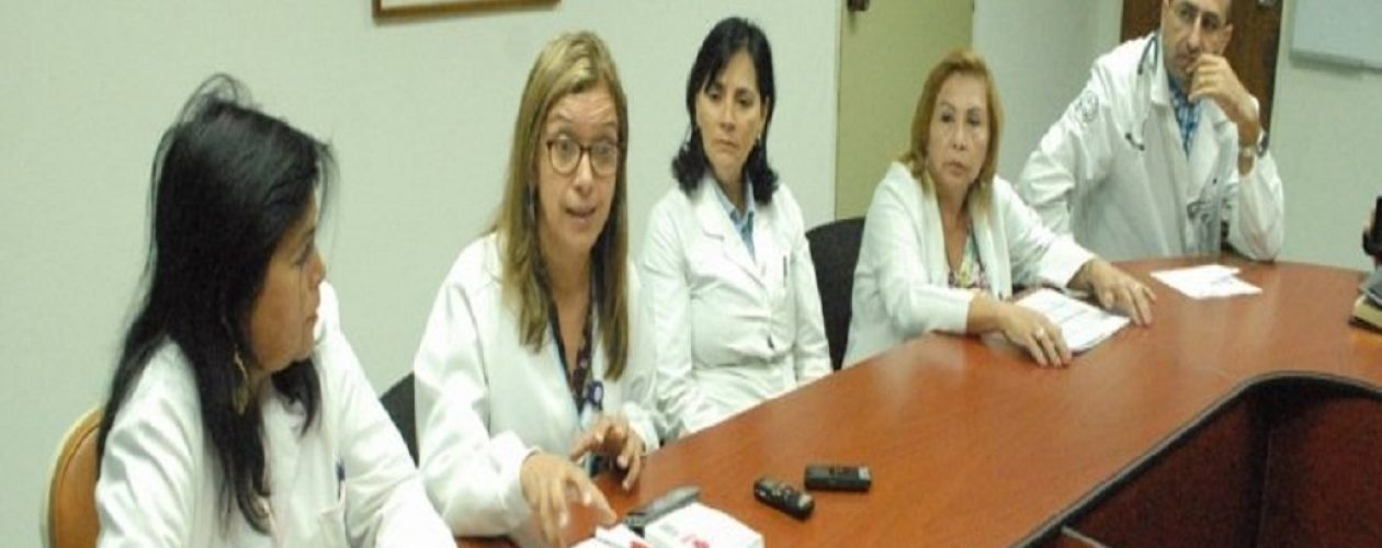 Por casos de difteria suspenden cirugías selectivas en hospital de Mérida