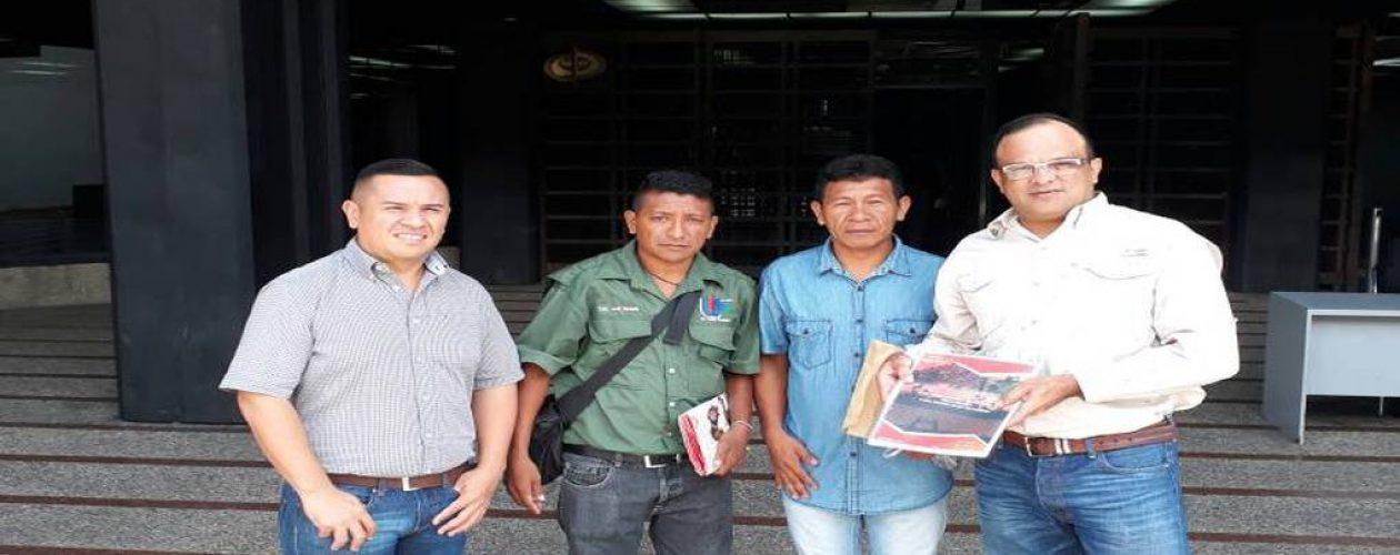 Minería ilegal incrementa casos de paludismo hasta en 70% en Bolívar