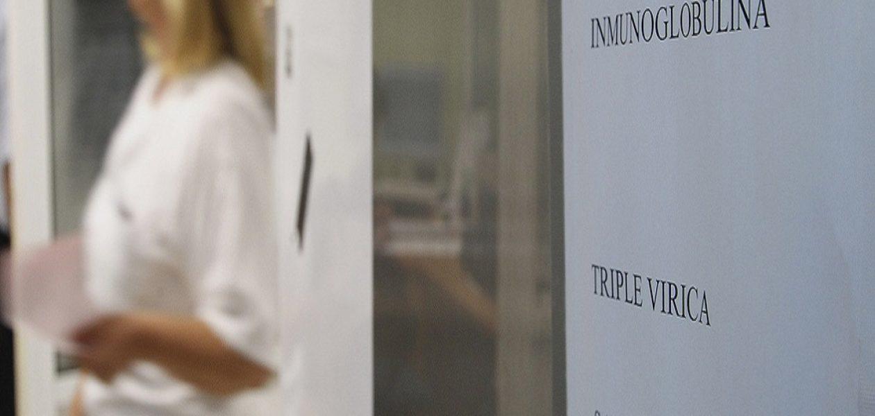 Confirman casos de sarampión en Anzoátegui