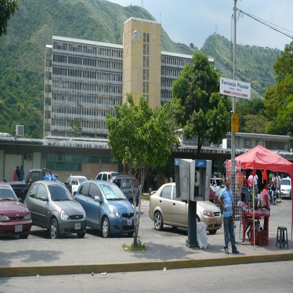 Tráfico y rapto de recién nacidos en hospitales venezolanos