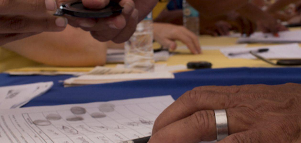 MUD desplegará 977 centros de votación para las primarias