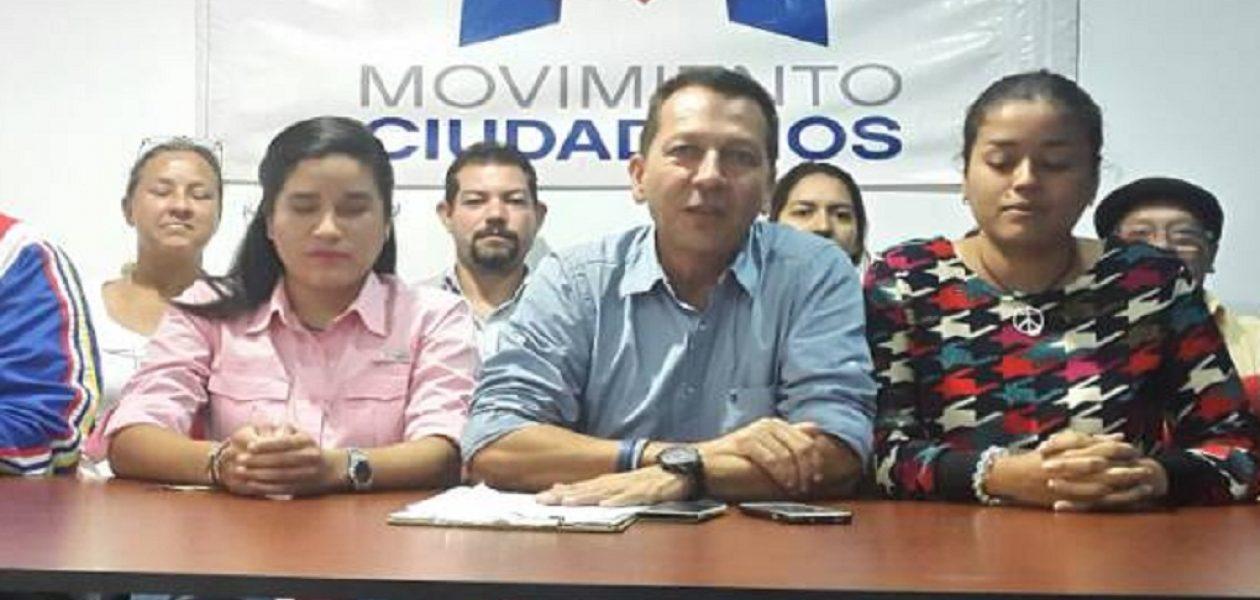 César Ramírez: «No hay intervención extranjera ni plan B para salir de Maduro»