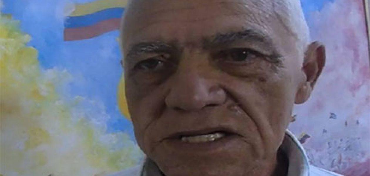 Sin cesta ticket para pensionados  abuelos comen como en tiempos de la Colonia