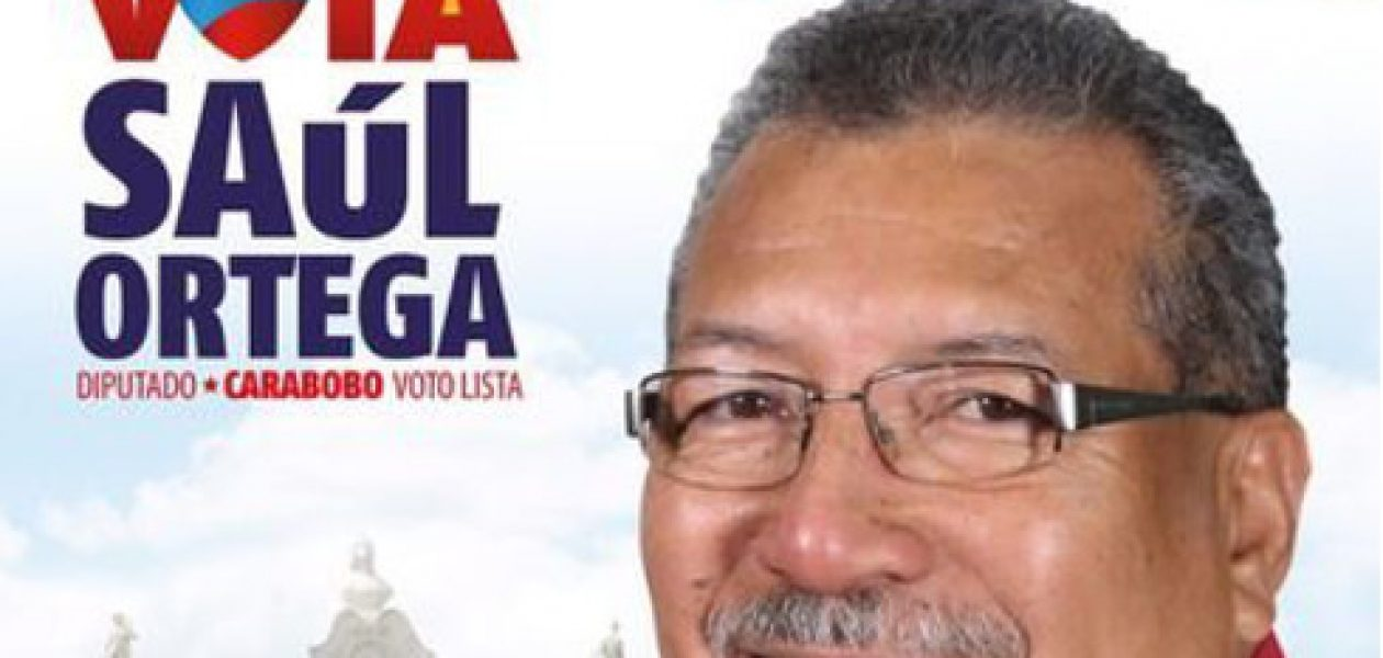 Ruta electoral chavista en la Regional del Centro