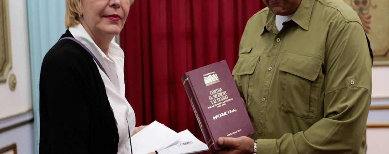 Contra la Constituyente: el detonante para que chavistas se volteara al régimen