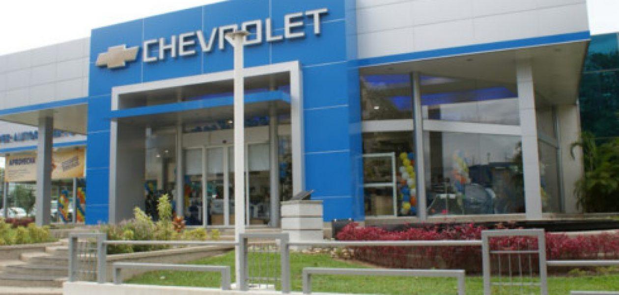 Posible embargo a Chevrolet por deudas municipales