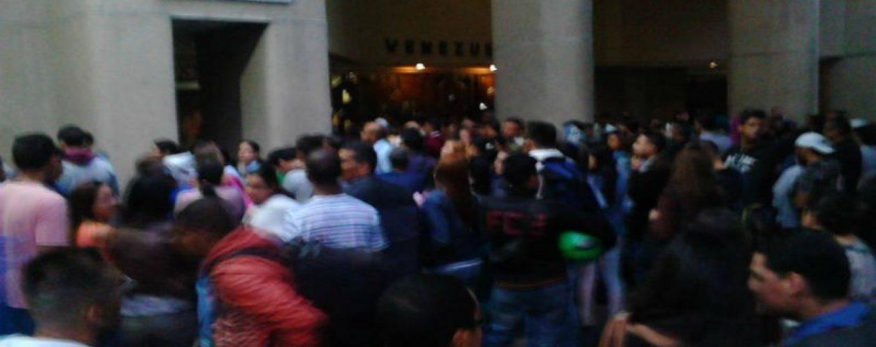 Consulado de Chile informó que visa para venezolanos se gestionará vía web