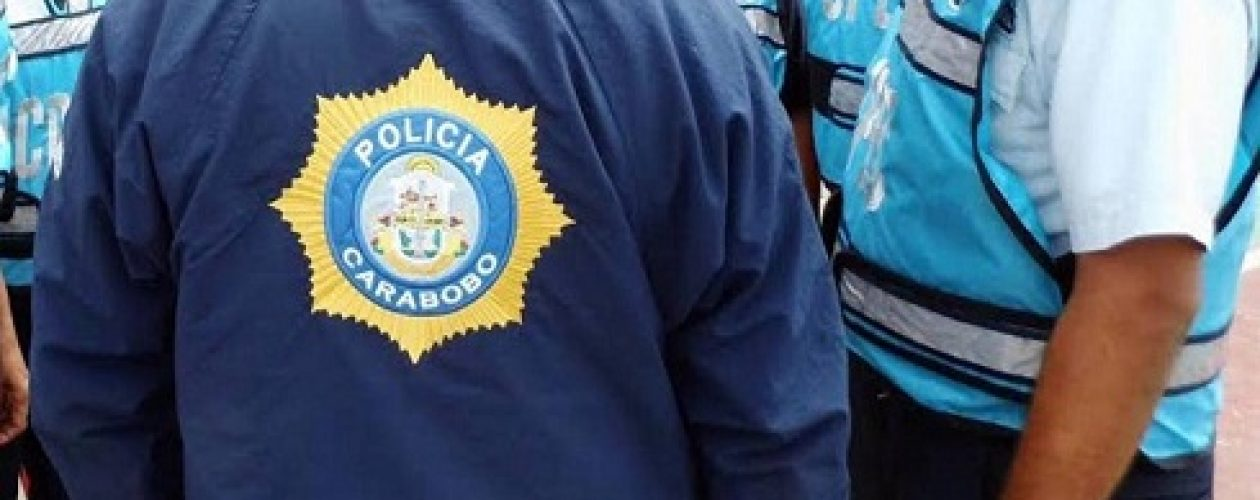 Ministerio Público imputa a PoliCarabobo por muerte de Christian Ochoa