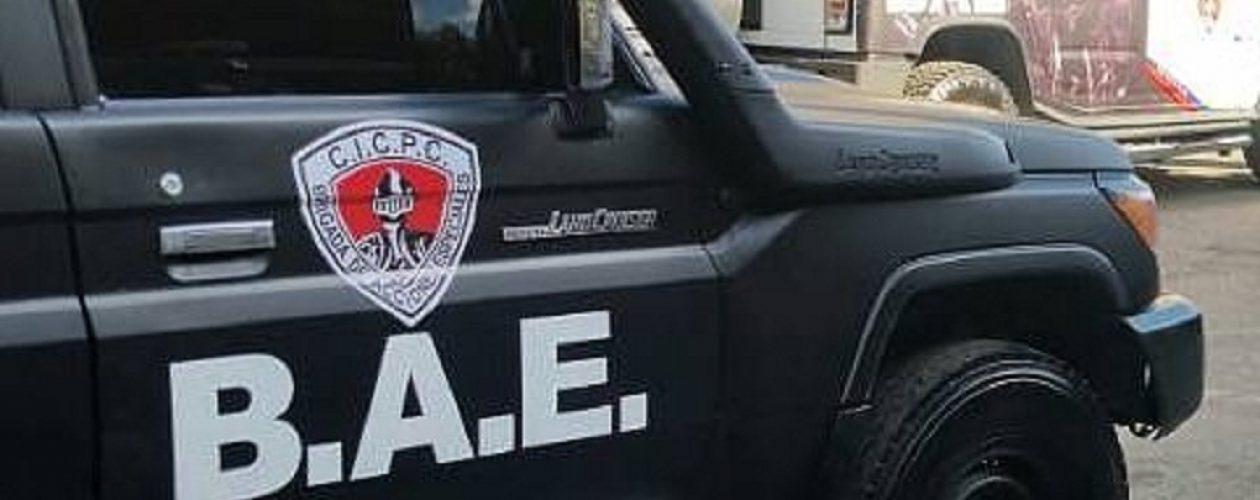 Enfrentamiento con Cicpc Tumeremo deja cuatro fallecidos