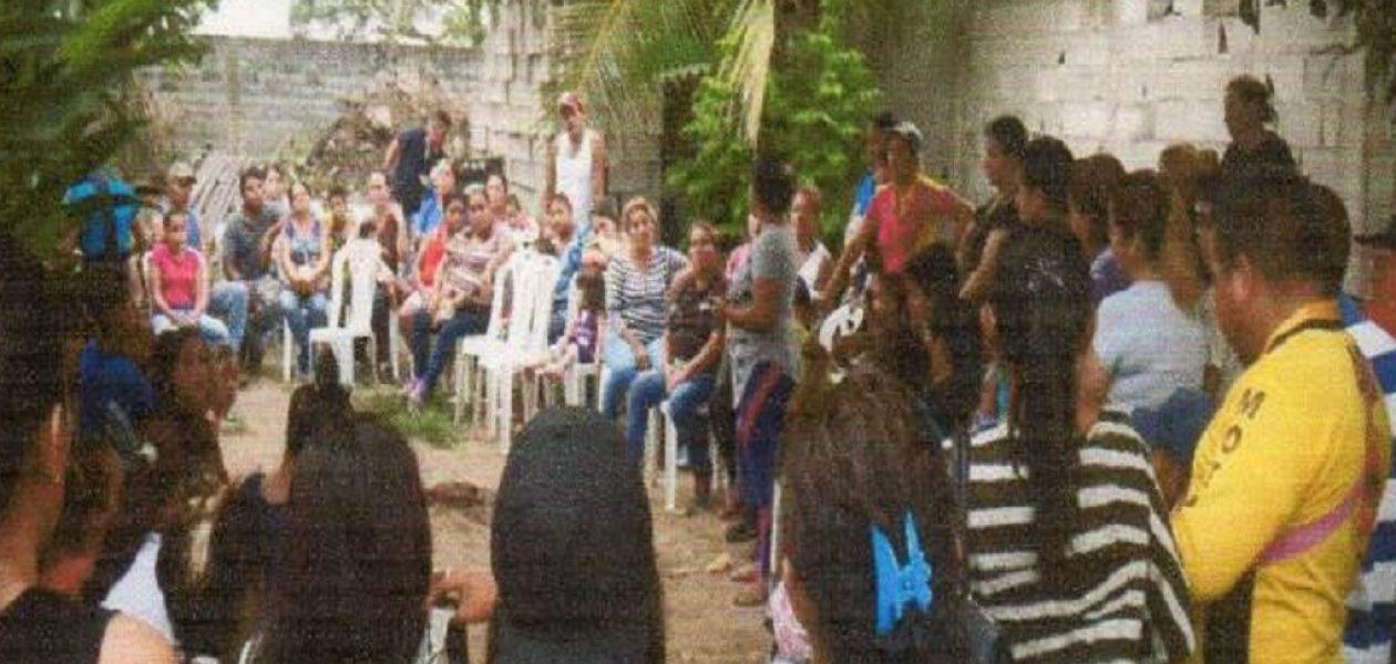 Habitantes de Sifontes piden expulsión del Cicpc