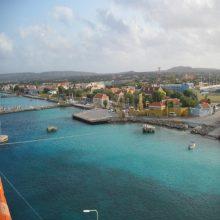 Aruba Airlines reanudó los vuelos comerciales desde Venezuela
