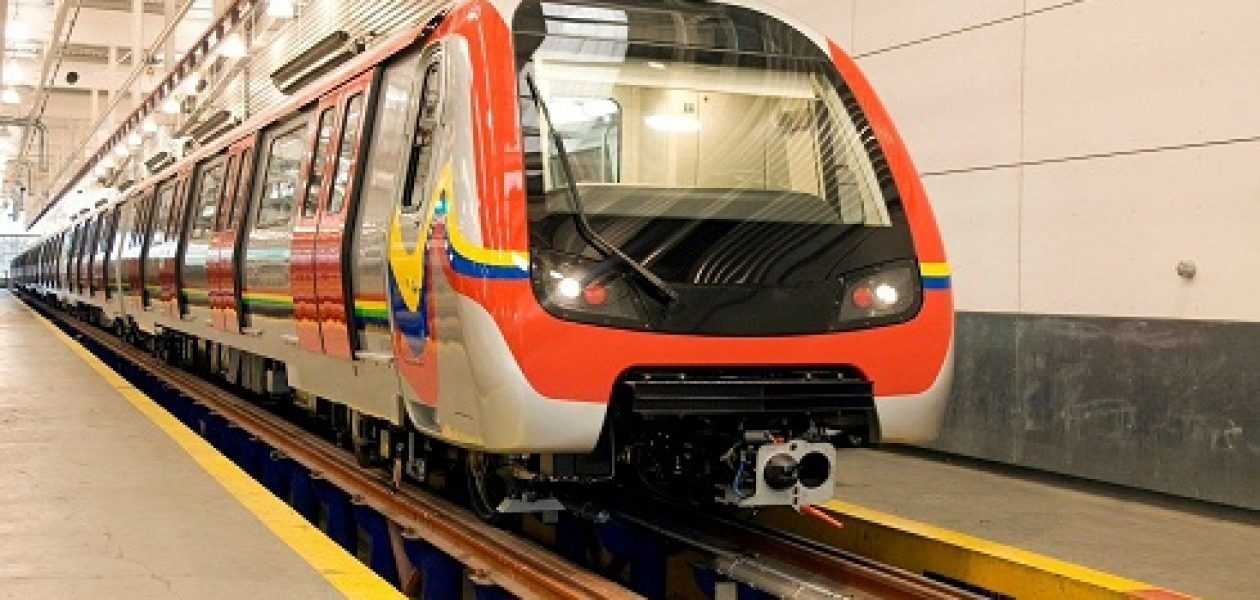 30 estaciones del Metro de Caracas fueron cerradas
