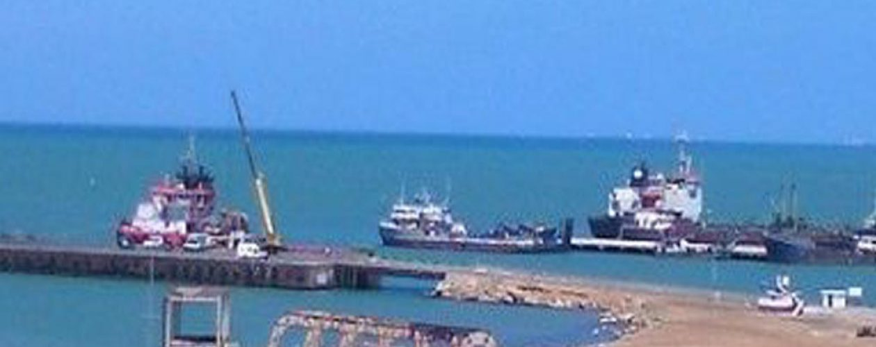 Maduro ordena cierre de frontera marítima con Aruba, Curazao y Bonaire