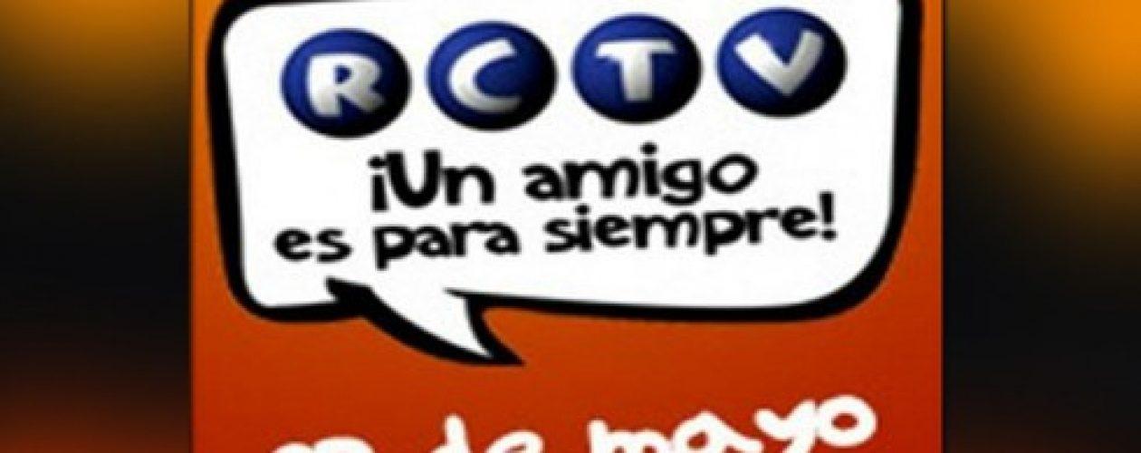 Cierre de RCTV: 10 años de una ventana menos de comunicación
