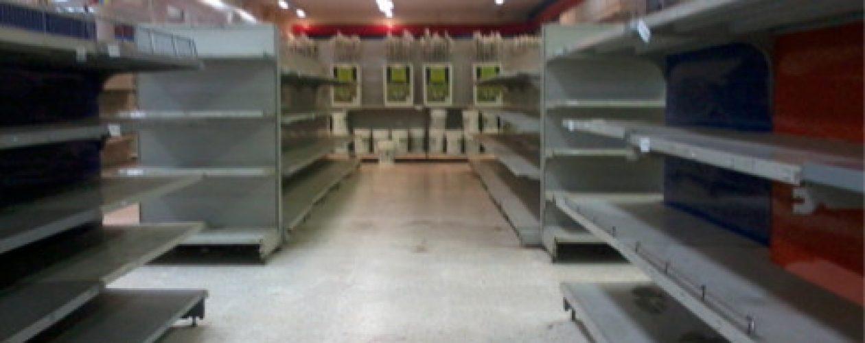 Cierre fronterizo: Los zulianos se preguntan dónde están los productos